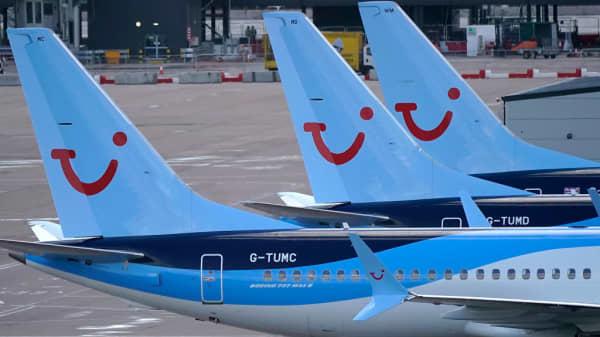 EU aviation regulator suspends 737 MAX 8 operations across continent
