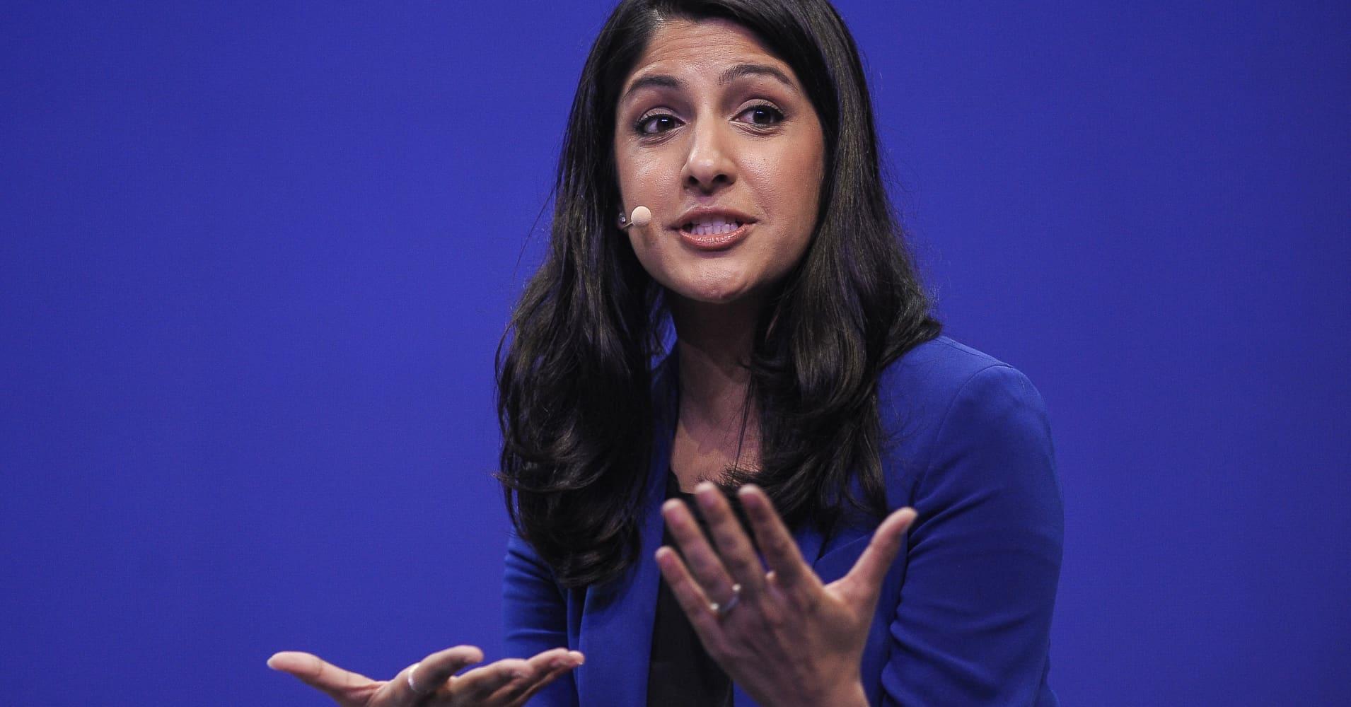 Anjali Sud, CEO of Vimeo
