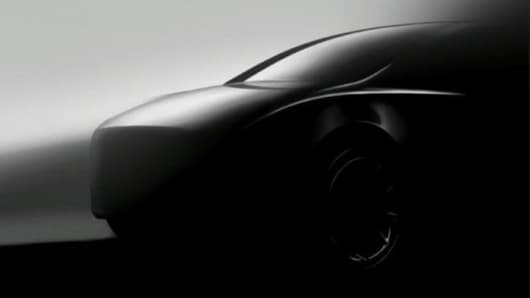 Tesla Model Y to be unveiled.