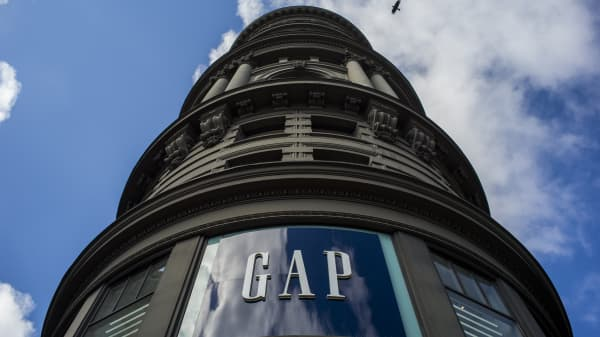 Gap Inc. is spinning off Old Navy - how the retailer got here