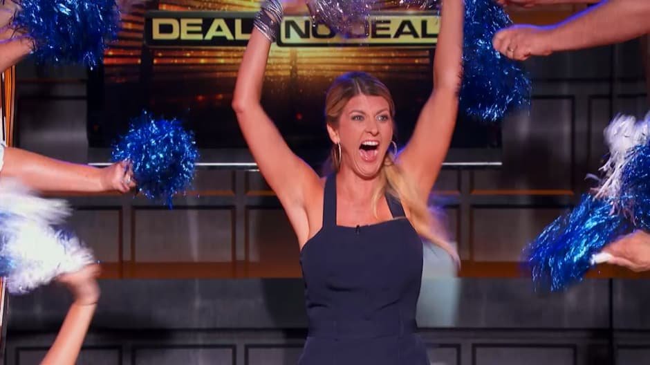 This 'Deal or No Deal' contestant won just $500—here are her big plans for the cash
