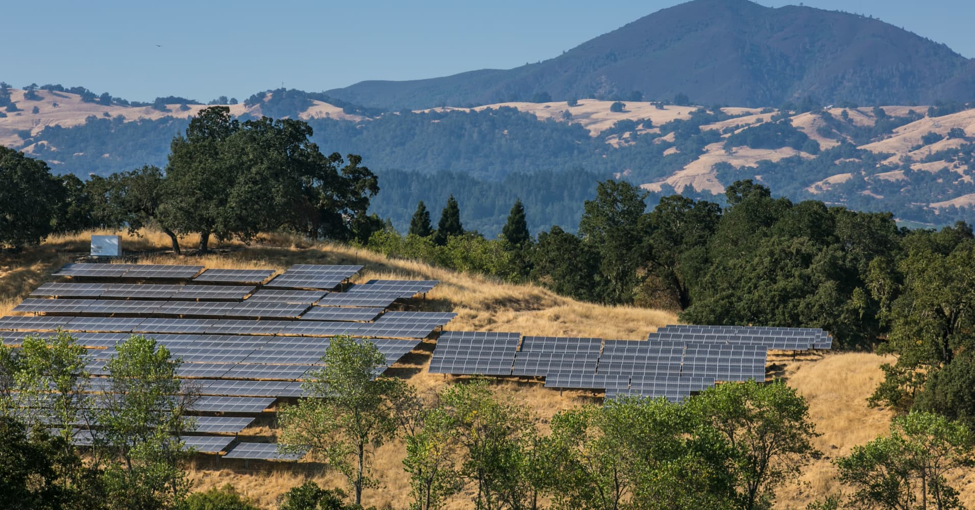 California leads the way as US installs more than 10 gigawatts of solar power in 2018