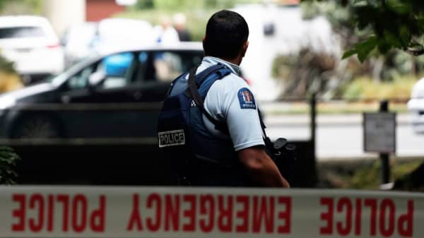 Shooting at mosque in Christchurch 1bafd3638