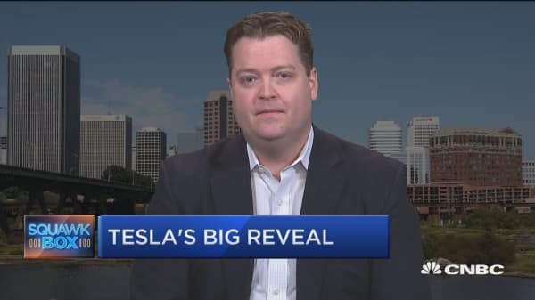 Why one Tesla analyst is disappointed in the Model Y roll out
