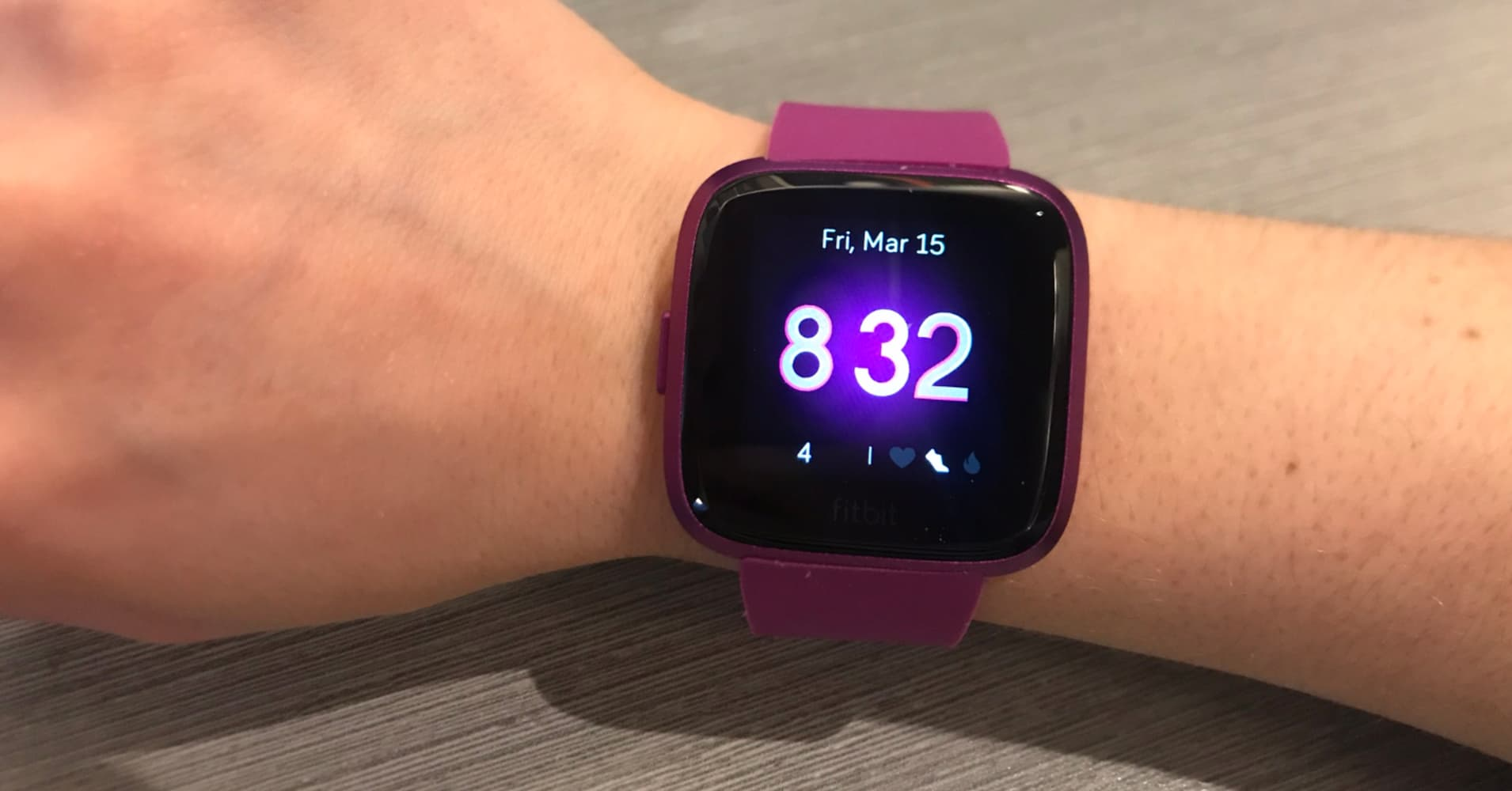 Fitbit's new trackers are cheap and work well, but they're super basic