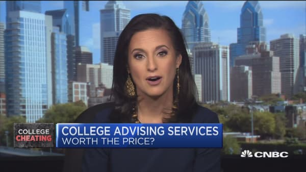 Perfect SAT scores, grades not enough for top colleges, says private admissions consultant