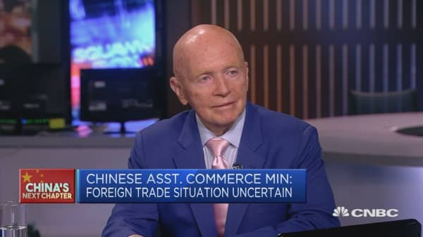 Chinese stocks a compelling investment, strategist says