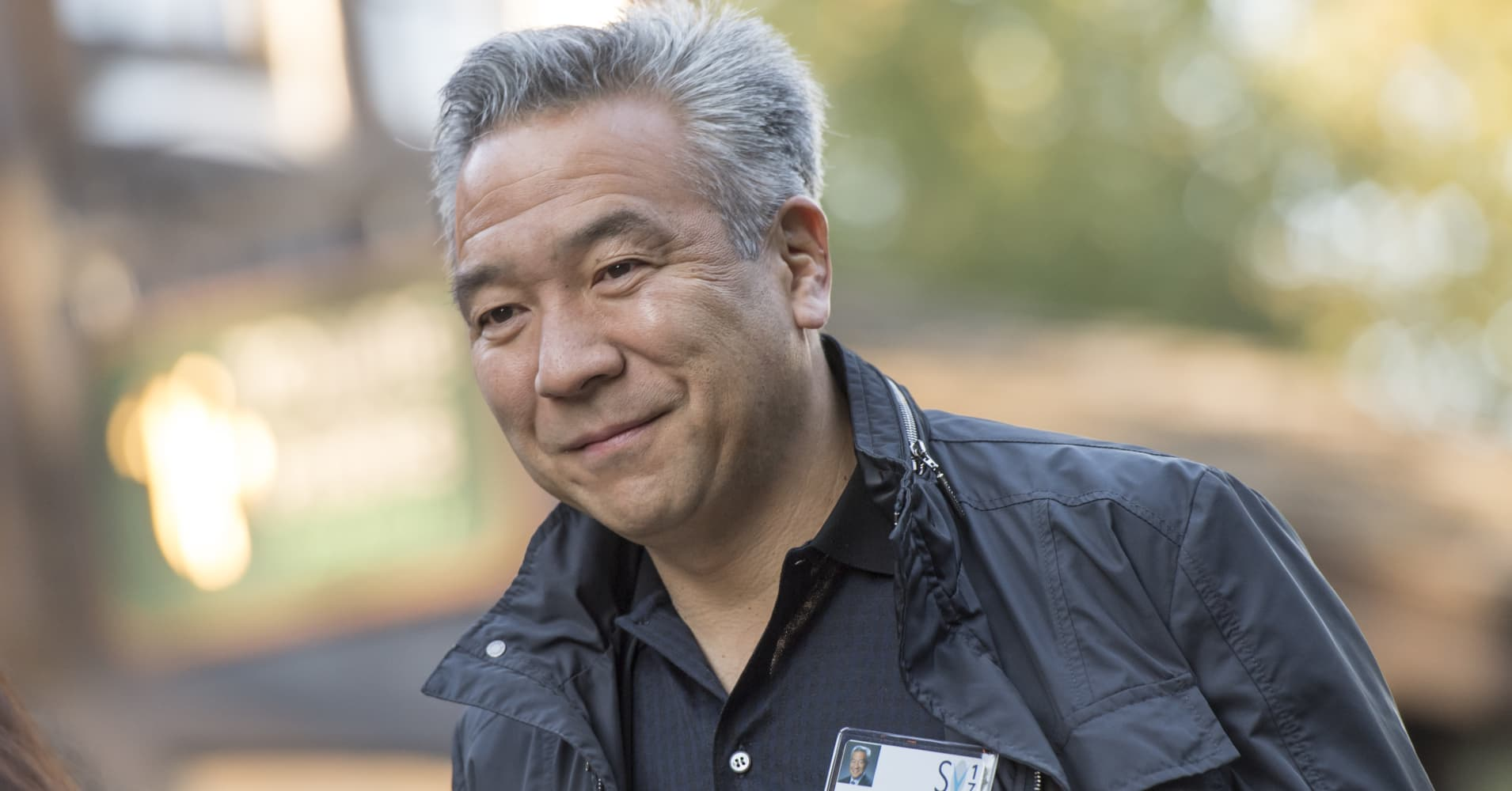Warner Bros. CEO Kevin Tsujihara ousted after sexual misconduct allegations