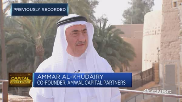 With Saudi Aramco on board, Saudi market will be big: Expert