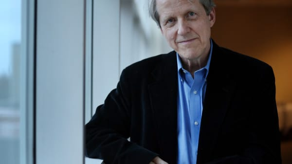 Nobel Prize winner Robert Shiller: Greater than average chance of recession in next 18 months