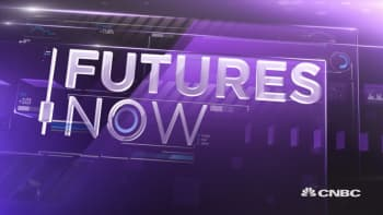 Futures Now, March 19, 2019