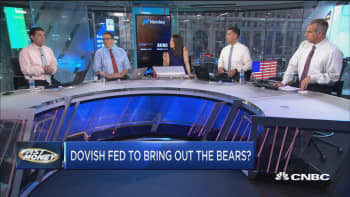 Could Fed that's turned too dovish spook Wall Street and bring bears out of hibernation?