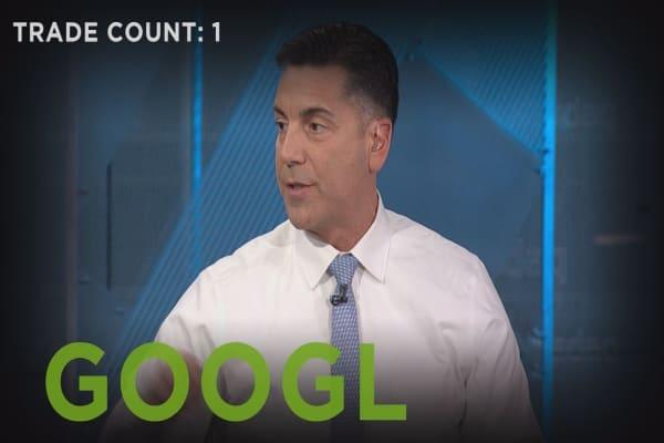 Google gaming: 4 trades thumbnail