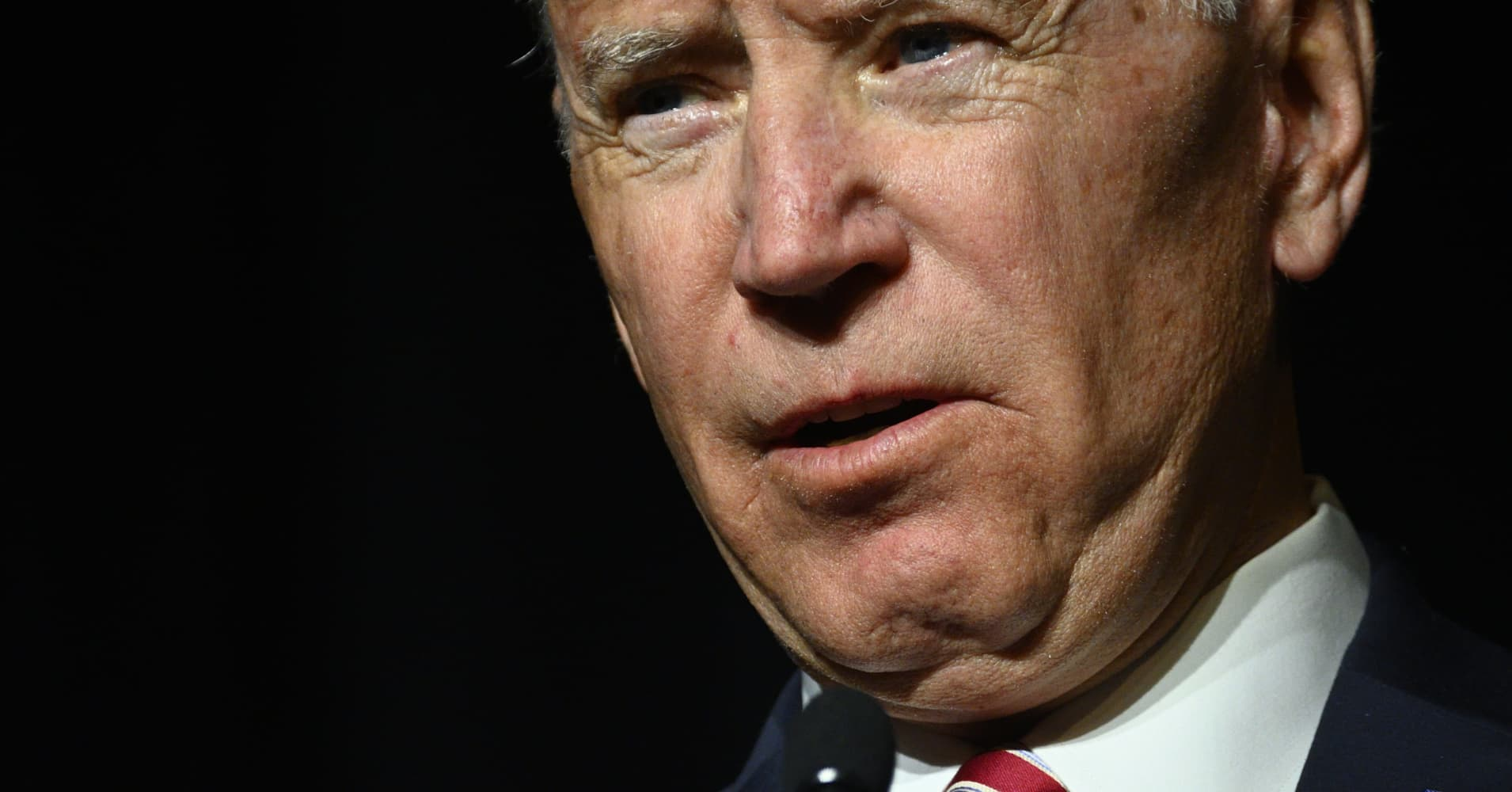 Biden privately tells supporters he's planning a 2020 White House run: WSJ