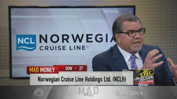 Attracting millennials through Instagram: Norwegian Cruise Line CEO