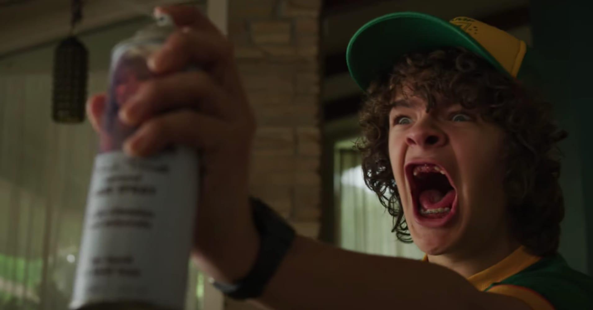 Netflix drops 'Stranger Things' season 3 trailer, teasing new monster, more '80s nostalgia