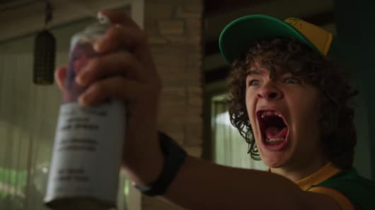 Netflix releases Stranger Things Season 3 trailer.