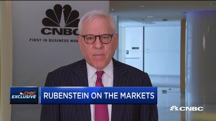 Squawk On The Street Major Market News From The New York