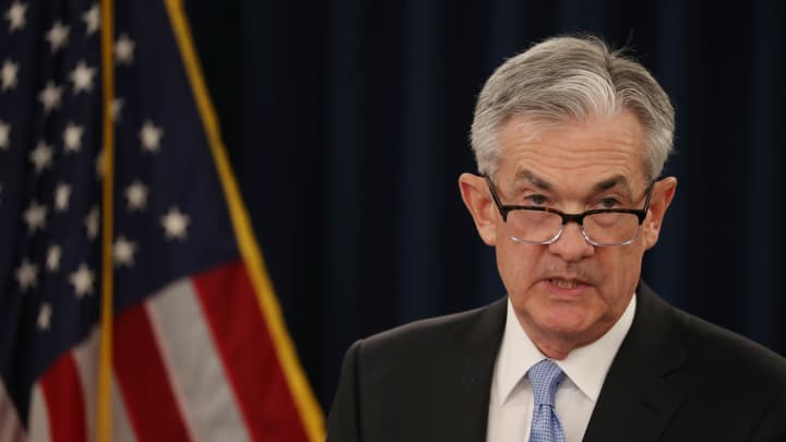 Markets could drop 10% in a day if Trump demoted Powell: Expert