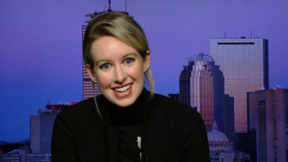 How Theranos founder Elizabeth Holmes deceived millions while making billions
