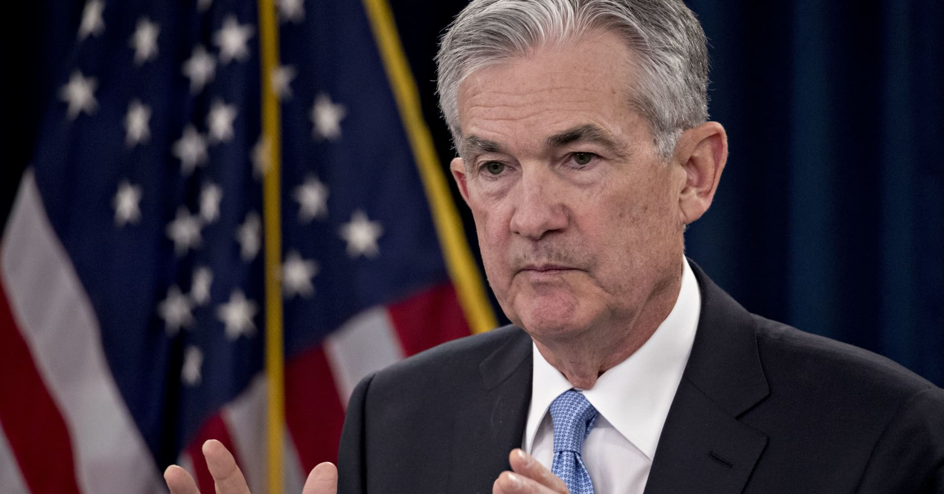 The Fed is 'not yet done' with rate hikes, according to S&P Global Ratings