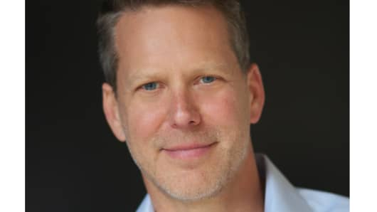 Tim Stone, CFO of Ford