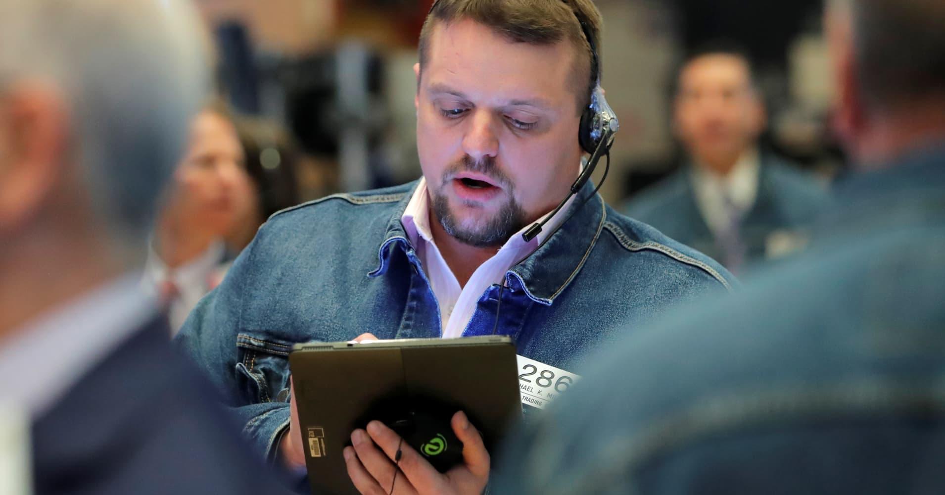 Stocks making the biggest moves premarket: Biogen, Viacom, Boeing, Deutsche Bank & more