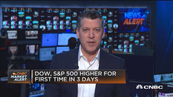'Bond King' Jeffery Gundlach: Surprised at Fed signaling no rate hikes this year