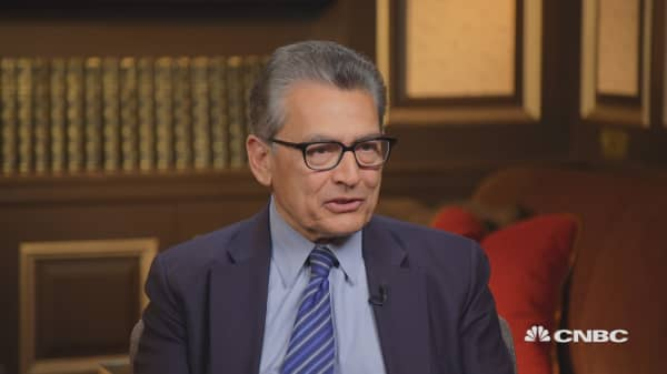 Rajat Gupta on rebuilding his life nearly seven years after insider trading conviction
