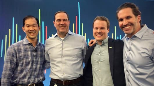 Cisco is backing a new early-stage venture firm with Jon Sakoda, formerly of NEA