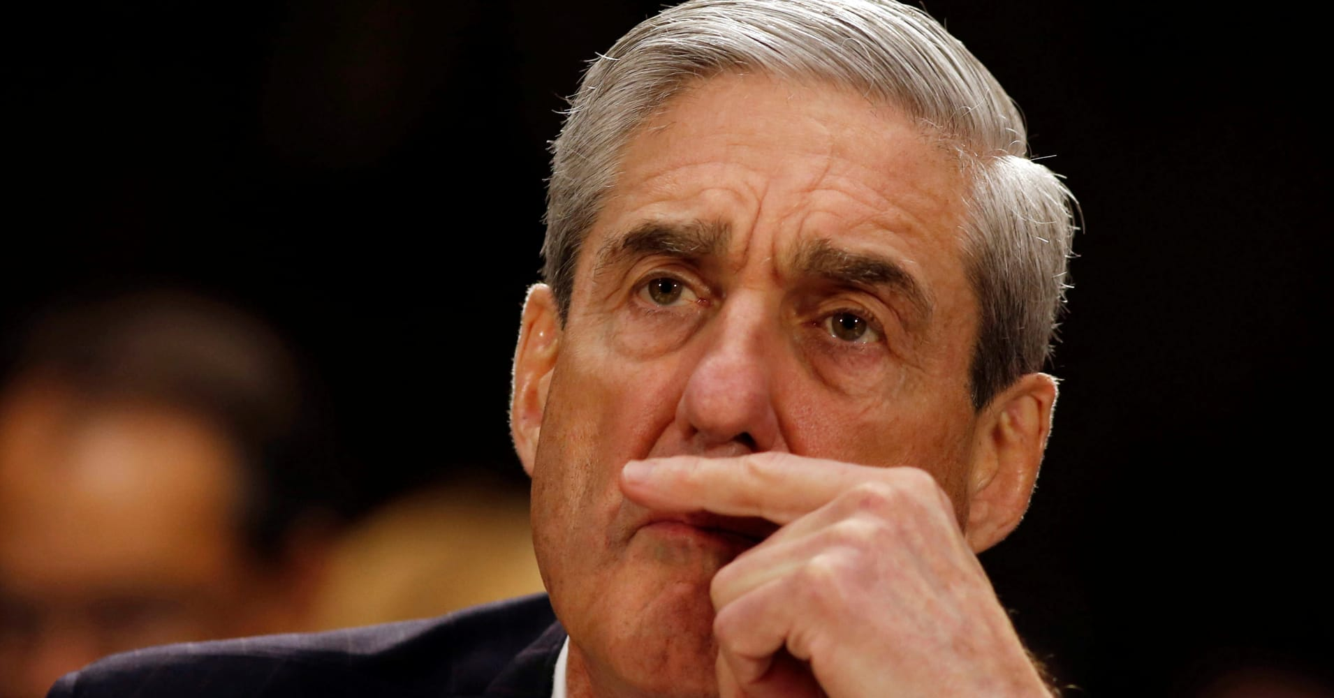 Mueller evidence 14 potential crimes. Only two publicly known.