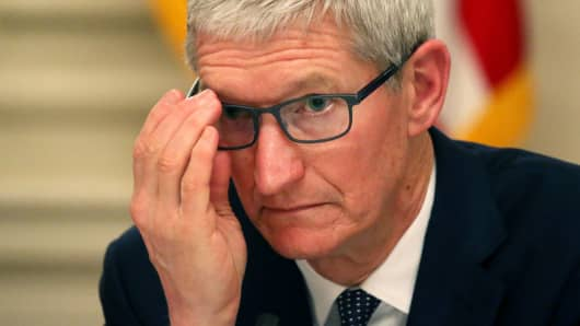 Apple paid up to $6 billion to settle with Qualcomm, UBS estimates
