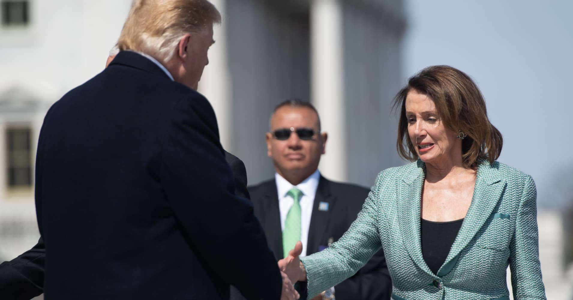 cnbc.com - John Harwood - Now that the Mueller report is in, Nancy Pelosi faces some tough choices