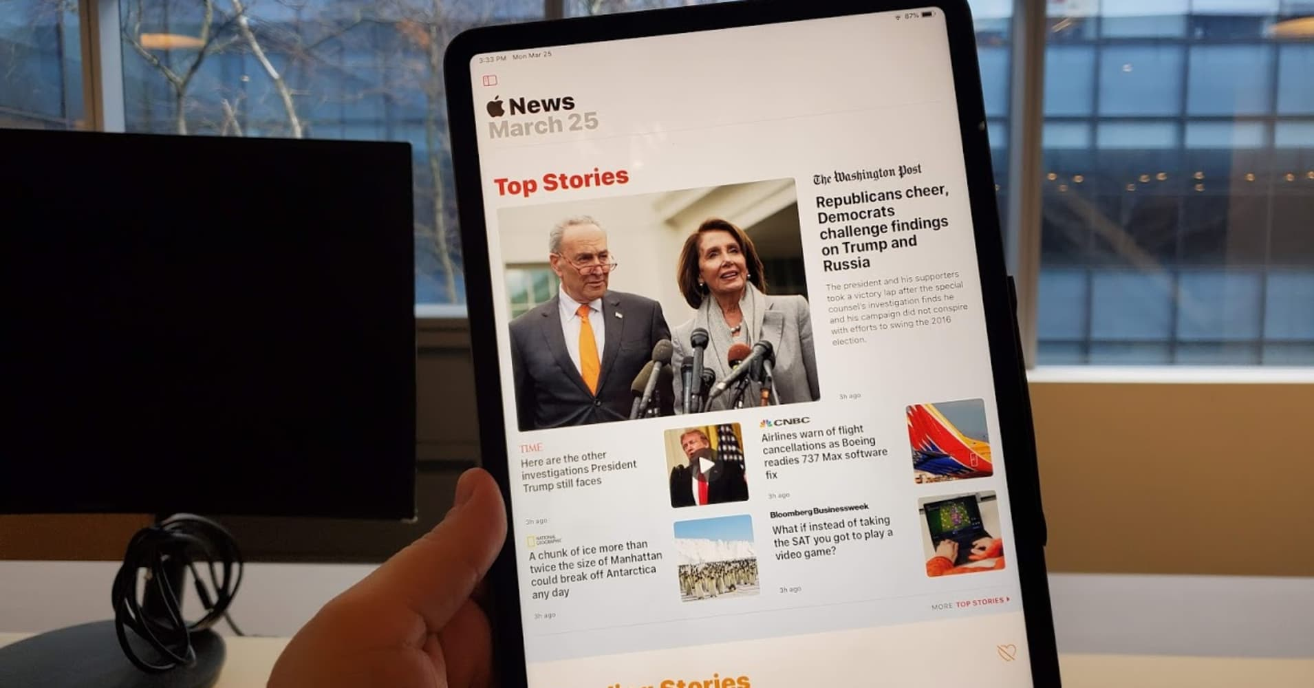 How to cancel your free trial of Apple News+ before it charges you $9.99