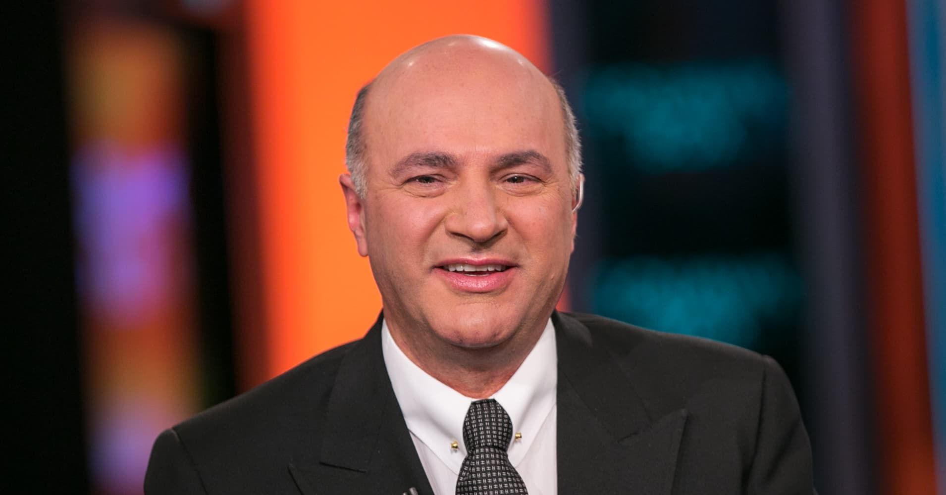 Kevin O'Leary: Don't make this home-buying mistake, even when mortgage rates are low