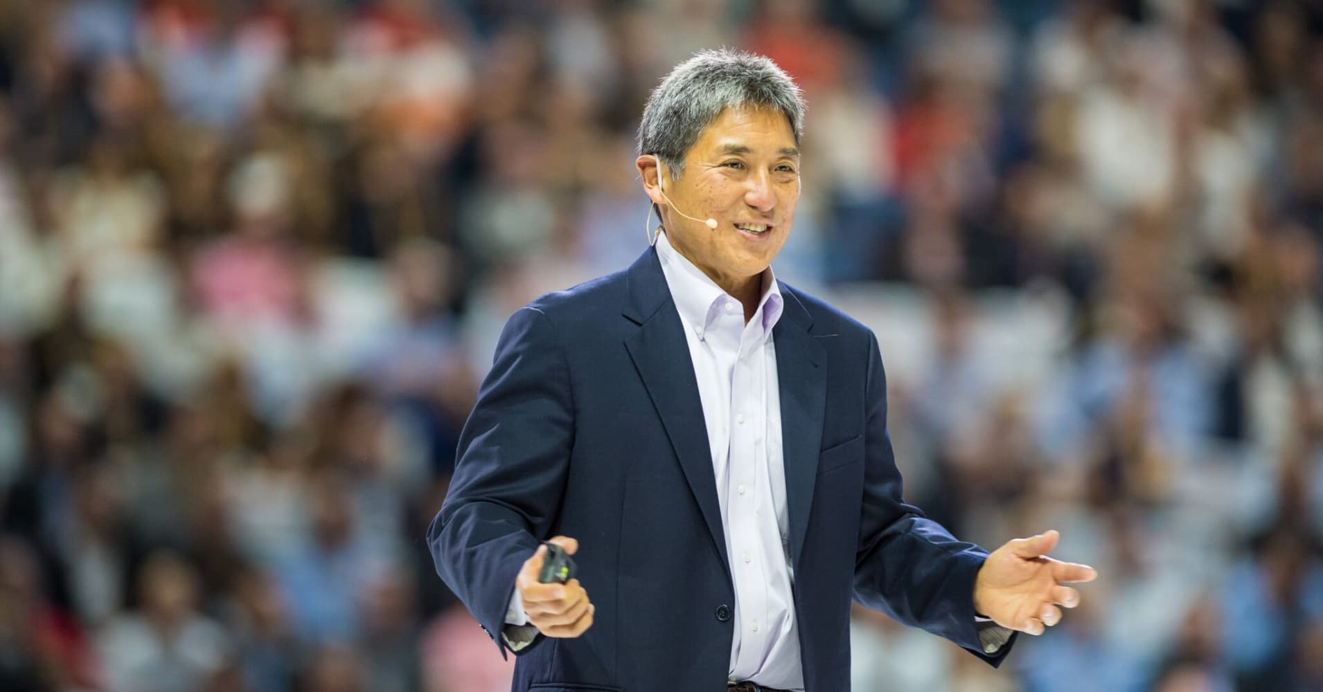 Guy Kawasaki on the state of innovation at Apple