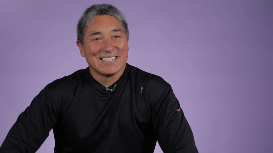 Ex-Apple exec Guy Kawasaki: I want a product that will make me 'wait like a fool outside an Apple store'