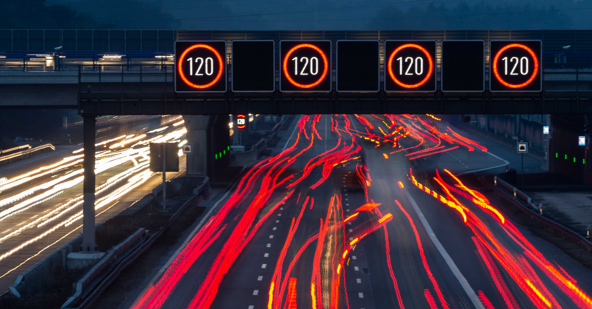 Cars in Europe could soon be fitted with technology to stop drivers speeding