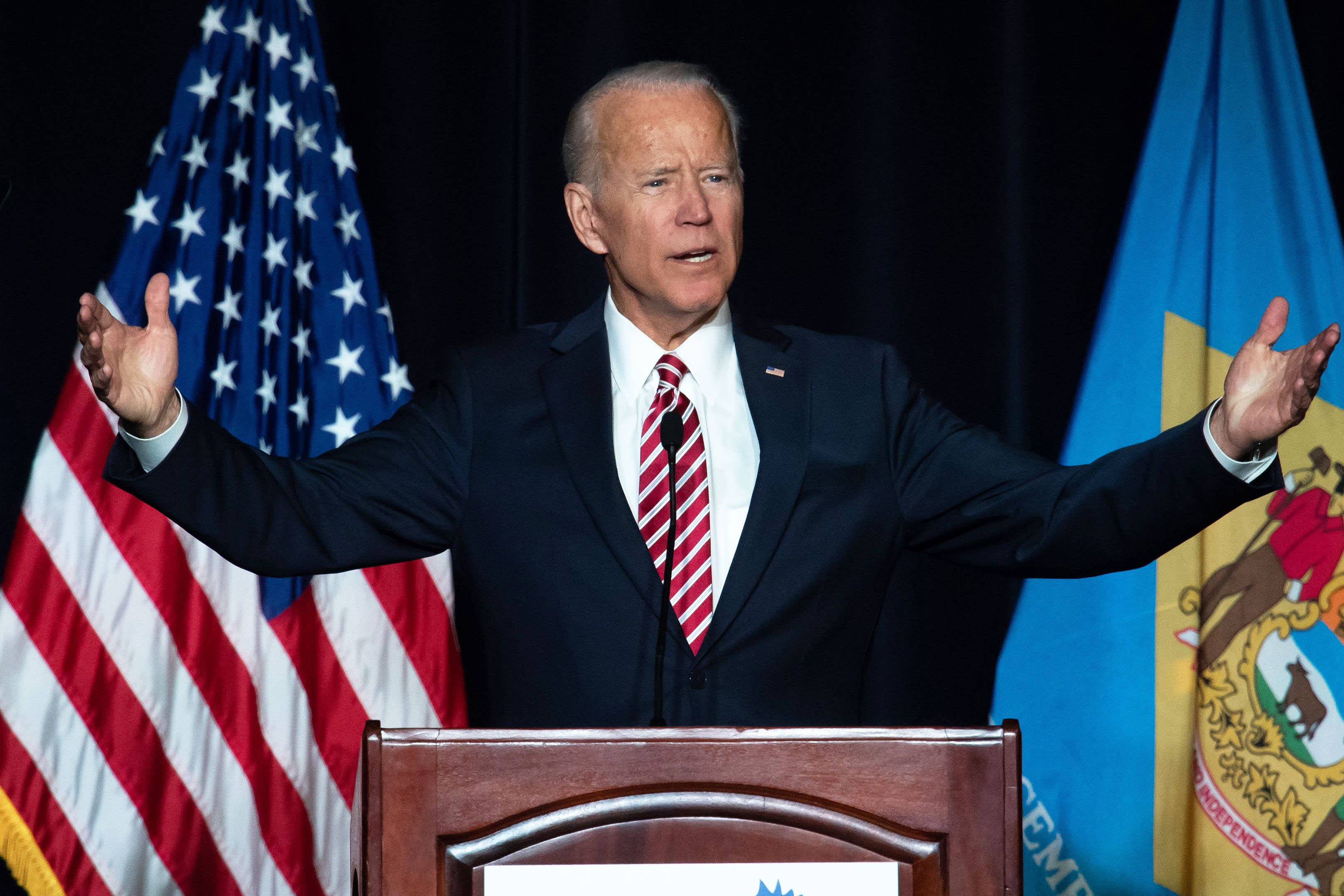 Image result for Joe Biden Expected to Launch Presidential Campaign Next Week
