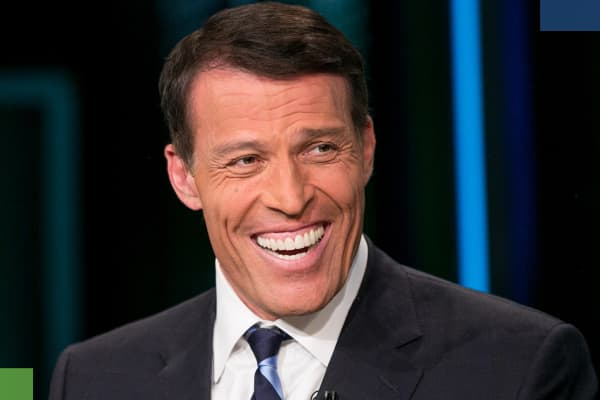 Tony Robbins: Is the game of financial freedom still winnable?