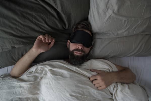 Deepak Chopra's 4 tips to get a good night's sleep