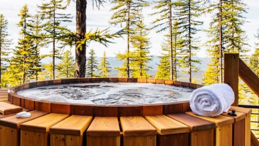 Photos: Inside the multimillion-dollar 2019 HGTV Dream Home in Montana