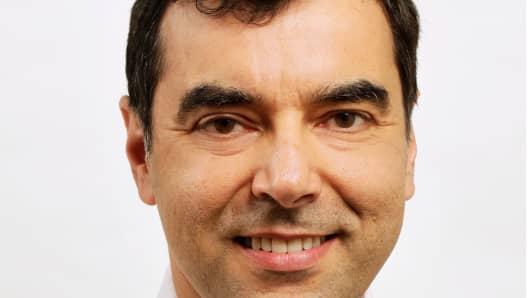 Amnon Sashua, President and CEO Mobileye; Senior Vice President Intel Corporation.