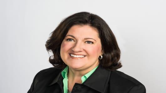 Amy Doherty, SVP & CIO AARP.