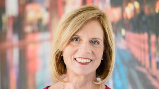 Cynthia Stoddard, SVP & CIO Adobe.