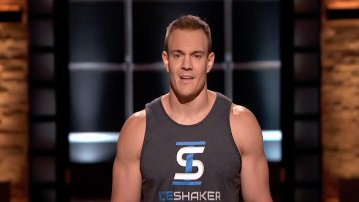 Business booms for former NFL player Chris Gronkowski after 'Shark Tank'