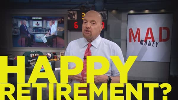 Cramer Remix: Why I wouldn't buy Wells Fargo here