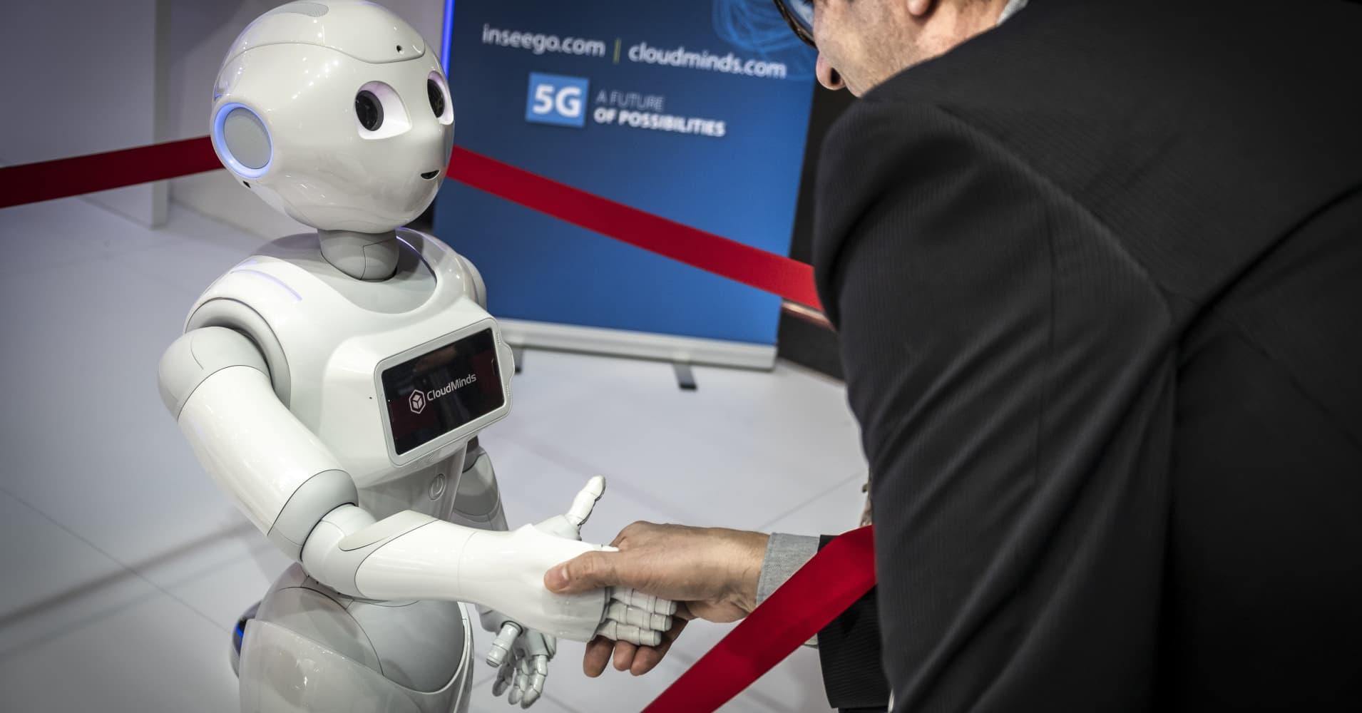 Salesforce chief scientist Richard Socher on challenges, future of AI
