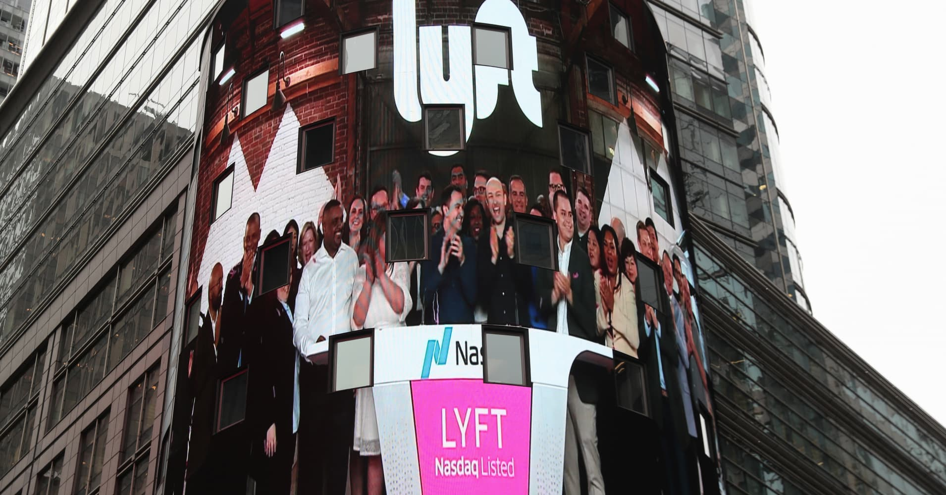Lyft's highly anticipated IPO is here—3 experts share their thoughts