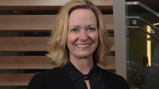 Heather Cox, Chief Digital Health & Analytics Officer Humana.